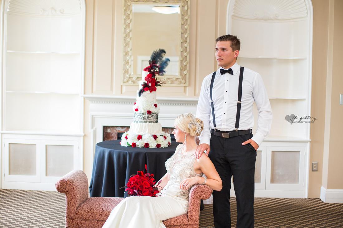 JB gallery | 1920s Great Gatsby Inspired Styled Wedding Shoot + ...